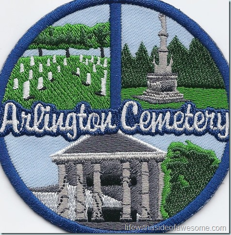 ANC patch