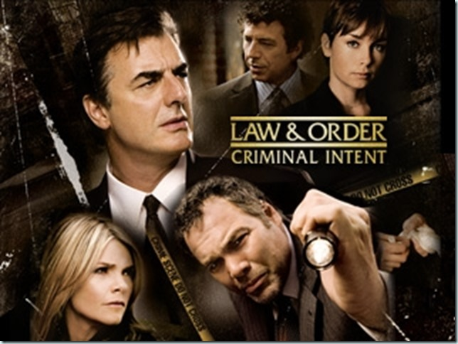 law and order ci